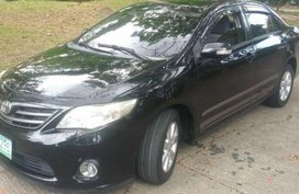 Used Toyota Altis 2011 for sale in Bacoor