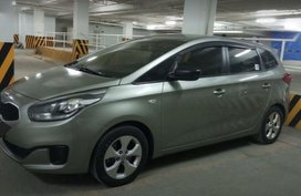 Selling Kia Carens 2014 at 60000 in Macabebe