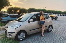 2009 Hyundai I10 for sale in Navotas