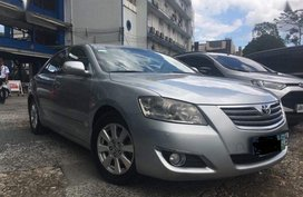 For sale Used 2007 Toyota Camry at 80000 km in Quezon City