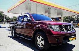 Selling 2nd Hand Nissan Navara 2013 Automatic Diesel in Cebu City