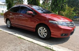 Honda City 2013 1.5 E Automatic for sale
