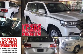 Selling Brand New 2019 Toyota Land Cruiser in Quezon