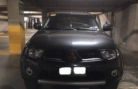 2013 Mitsubishi Montero Sport GLX MT 4x2 for sale