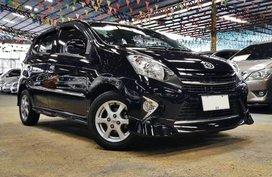 2014 Toyota Wigo 1.0 G Gas AT for sale
