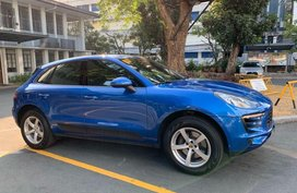 Used Porsche Macan 2017 for sale