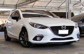 Mazda 3 2016 Hatchback Automatic Gasoline for sale in Makati