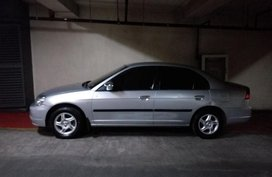 Selling Honda Civic 2004 Automatic Gasoline in Pasig