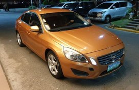 Selling Used Volvo S60 2011 in Pasay