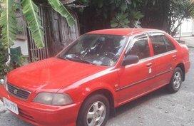 2nd Hand Honda City 1998 for sale in Marikina