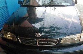 Selling Toyota Corolla 2000 Automatic Gasoline in Baliuag