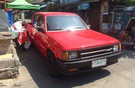 2nd Hand Mazda B2200 for sale in Manila
