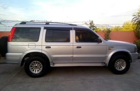 2nd Hand Ford Everest 2005 for sale