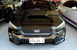 Subaru Wrx For Sale New And Used Wrx In Good Condition For Sale At