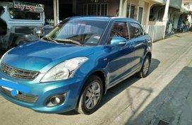 Suzuki Swift Dzire 2014 Automatic Gasoline for sale in Imus