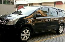 Selling 2nd Hand Nissan Grand Livina 2012 in Quezon City