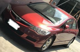 Selling Used Honda Civic 2006 in Quezon City
