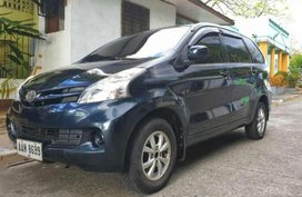 2nd Hand Toyota Avanza 2014 for sale in Caloocan