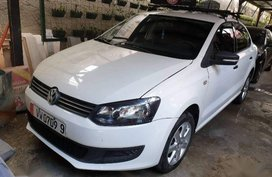 Selling Volkswagen Polo 2014 Manual Diesel in Quezon City