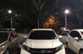 2016 Honda Hr-V for sale in Taguig