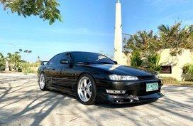 Nissan Silvia 1997 Manual Gasoline for sale in Santo Tomas