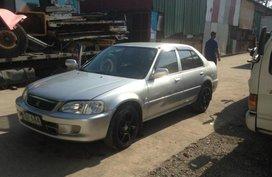 Selling Used Honda City 2002 in Meycauayan