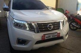 Nissan Navara 2016 at 20000 km for sale