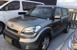Kia Soul 2009 Automatic Gasoline for sale in Marikina