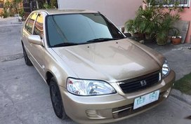 Used Honda City 2002 for sale