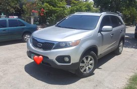 For sale 2010 Kia Sorento in Cebu City