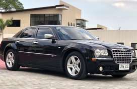 Chrysler 300c 2008 Automatic Gasoline for sale in Las Piñas