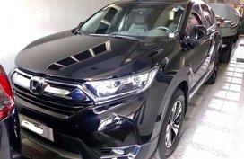 Selling Used Honda Cr-V 2018 in Makati