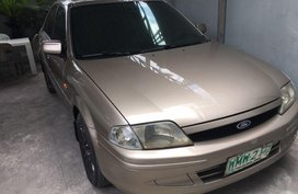2000 Ford Lynx for sale in Quezon City
