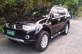 Mitsubishi Montero Sport 2013 Automatic Diesel for sale in Las Piñas