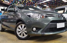 2017 Toyota Vios 1.3 E Dual VVTi Gas MT for sale