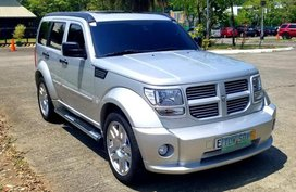 For sale 2012 Dodge Nitro Automatic Gasoline at 20000 km in Parañaque