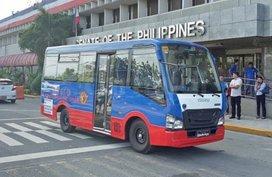 PUVMP news: Isuzu Philippines is offering modernized Jeepneys