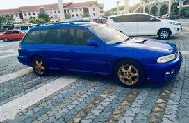 For sale Used 1997 Subaru Legacy in Mabalacat