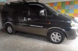 Hyundai Starex 2000 Automatic Diesel for sale in Tarlac City