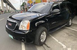 Selling Black Gmc Yukon XL 2011 Automatic Gasoline
