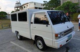 Mitsubishi L300 2011 at 60000 km for sale