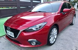 Selling Mazda 3 2014 at 70000 km in Parañaque