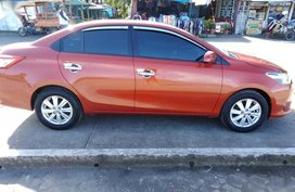 2016 Toyota Vios for sale in Tandag