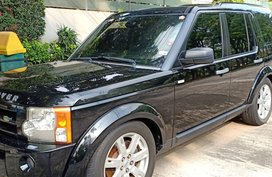 Selling Land Rover Discovery 3 2009 in Quezon City