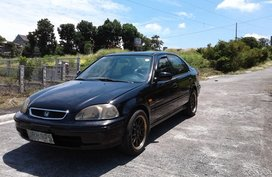 Honda Civic LXI 1997 for sale