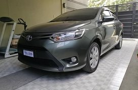 2017 Toyota Vios 1.3 E MT for sale