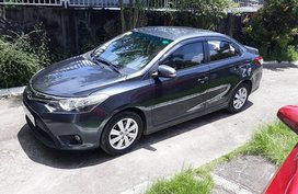Toyota Vios 1.5G 2015 MT for sale