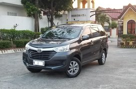 2017 Toyota Avanza 1.3 E Manual for sale