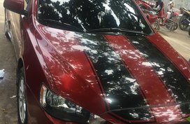 Mitsubishi Lancer Ex GLX 2013 for sale