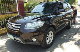 Hyundai Santa Fe CRDI 2012 for sale